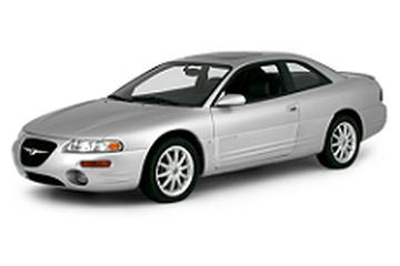 Chrysler Sebring FJ/JX Купе