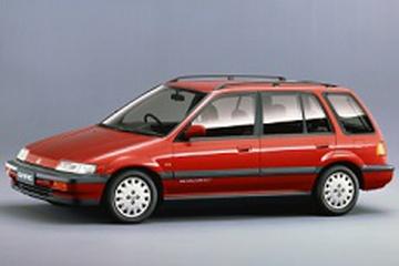 Honda Civic ED/EE/EF/SH Универсал
