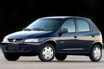 Chevrolet Celta Hatchback