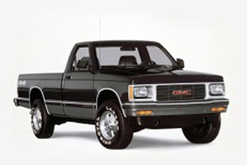 GMC Sonoma GMT325 Pickup