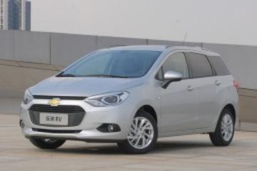 Chevrolet Lova RV Hatchback