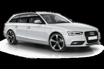 Audi A4 B8 Facelift (8K5) Avant