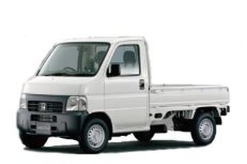 Honda Acty Truck III Грузовик