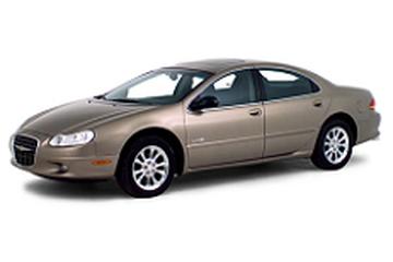 Chrysler LHS LH2 Седан