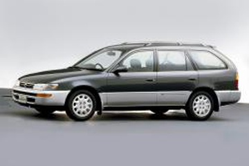 Toyota Corolla VII (E100) Универсал
