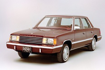 Dodge Aries K-body Седан