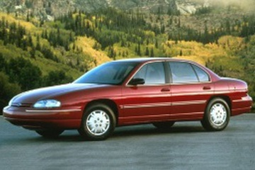 Chevrolet Lumina II Седан