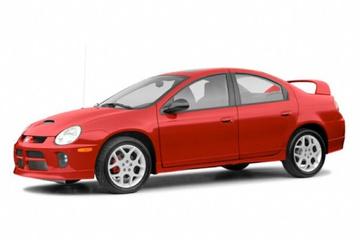 Dodge Neon SRT PL Седан
