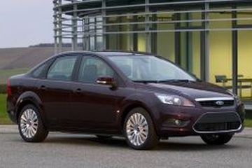Ford Focus II Facelift Седан