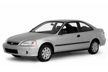 Honda Civic EJ/EK/EM Купе