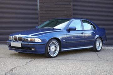 BMW Alpina B10 E39 Седан