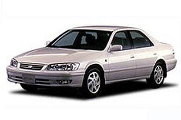 Daihatsu Altis SXV20 Седан