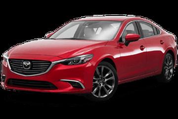 FAW Mazda Atenza