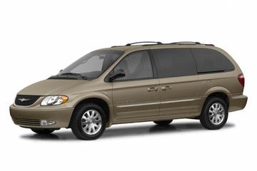 Chrysler Town & Country RG Minivan
