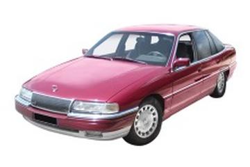 Holden Caprice VQ Седан