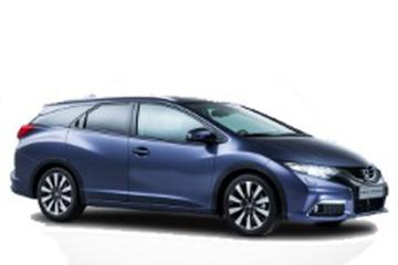 Honda Civic 5d IX (FK) Универсал
