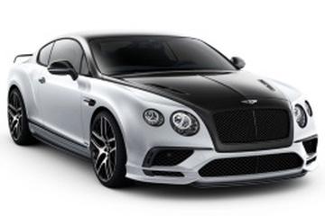 Bentley Continental Supersports II Купе