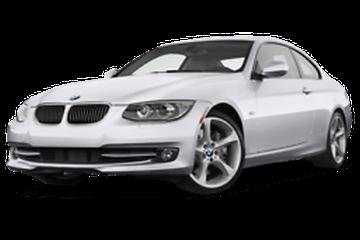 BMW 3 Series V (E90/E91/E92/E93) LCI (E92) Купе