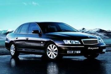 Buick Royaum I Седан