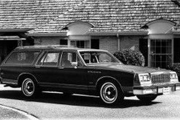 Buick Le Sabre V (B-body) Универсал
