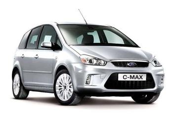 Ford C-MAX I MPV