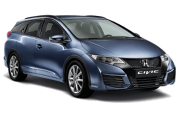 Honda Civic 5d IX (FK Facelift) Универсал