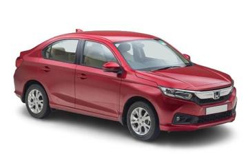 Honda Amaze II Седан