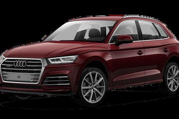 FAW Audi Q5 FY Sport Utility