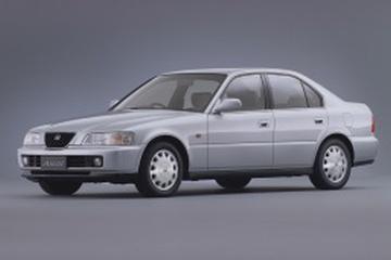 Honda Ascot II (CE) Седан