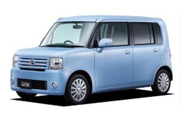 Daihatsu Move Conte Hatchback