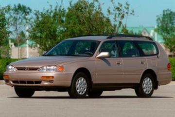 Toyota Camry III (XV10) Универсал