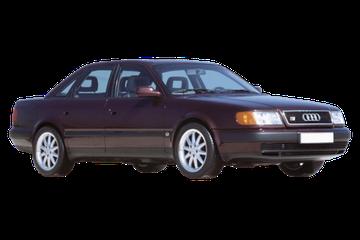 Audi S4 C4 Седан