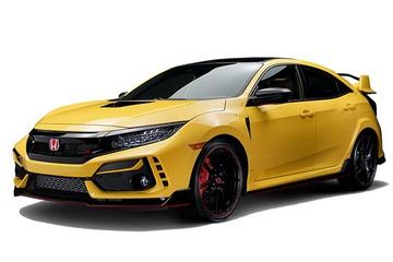 Honda Civic Type R FK8 Hatchback