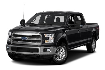 Ford F-150 XIII (P552) Pickup SuperCrew