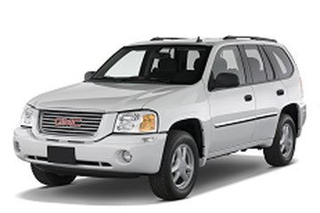 GMC Envoy GMT360 Closed Off-Road Vehicle