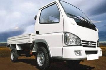 Hindustan Winner Truck Tractor
