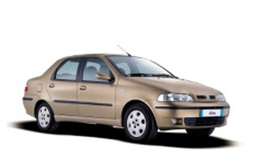 Fiat Albea 170 Седан