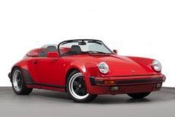 Porsche 911 III (930) Speedster