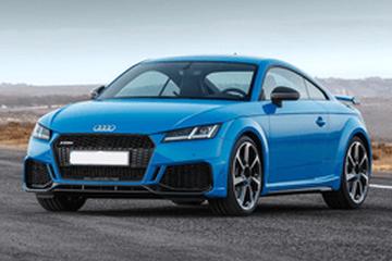 Audi TT RS FV Facelift (FV3) Купе