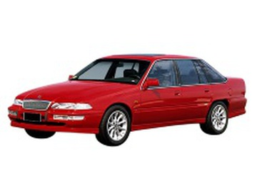 Holden Caprice VS Седан