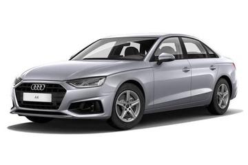 Audi A4 B9 Facelift (8W2) Седан