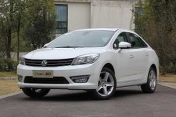 Dongfeng L60 Седан