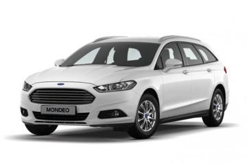Ford Mondeo MK5 (CD391) Универсал