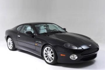 Aston Martin DB7 NP Купе