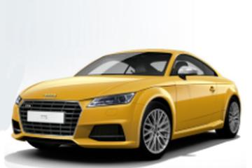 Audi TT S 8S Купе