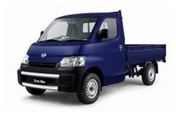 Daihatsu Gran Max Pickup