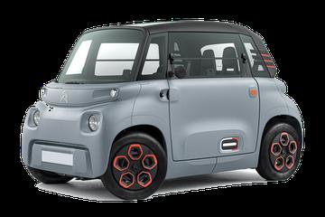 Citroën Ami Quadricycle