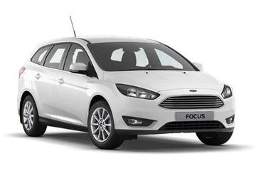Ford Focus III (C346) Facelift Универсал