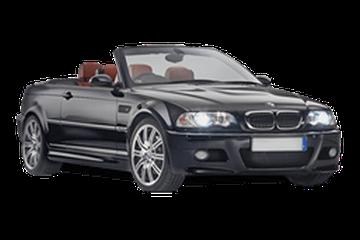 BMW 3 Series IV (E46) Convertible