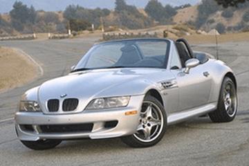 BMW M Roadster E36 (E36/7) Roadster